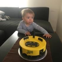 Jim Geburtstag